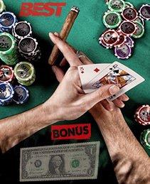 best asino bonus(es)  gamblercasinos.com