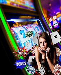 888 Casino Slots No Deposit Bonus  gamblercasinos.com